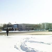 КГЭС-администрация Тукаевского района