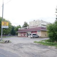 Гипермаркет «Карусель» Бронницы