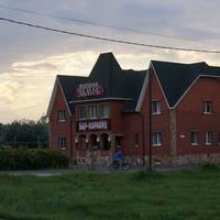 Ресторан Замок