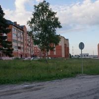 Комсомольский проезд