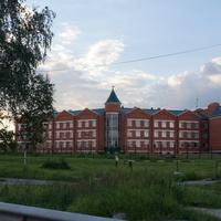 МОУ Гимназия города Бронницы