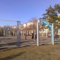 площадка на ул 1 Мая