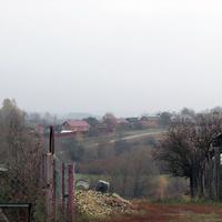 Деревня Лужны.
