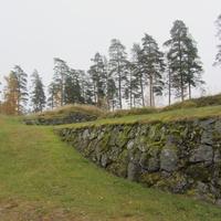 Тааветти- Давыдовский форт