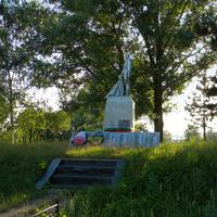 Памятник Воинской Славы в селе Безлюдовка