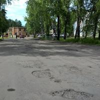 Новодвинск дороги
