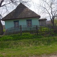 Старенька хатинка