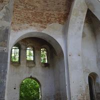 церковь Покрова Пресвятой Богородицы село Андреевка