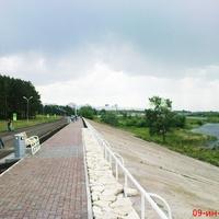 Н.город-обновление набережной
