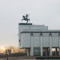 Парк Победы / Поклонная Гора