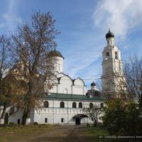 Киржач. Благовещенский женский монастырь