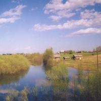 Река Тядима