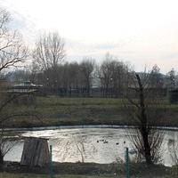 """Парк Регионального значения """"Ключи"""" в селе Кострома"""