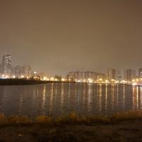 Озеро Долгое...