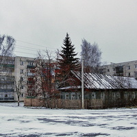 пос.Васильево.