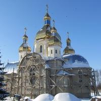 церковь св. кн. Владимира