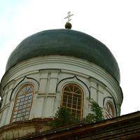 с. Троицкое