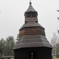 Памятник погибшим в Зимней войне