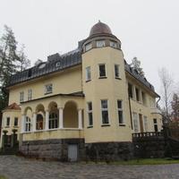 замок Ранталинна