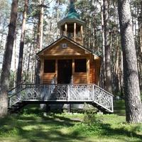 Святителя Макария церковь