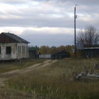 посёлок Ручьи