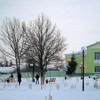 Облик села Алексеевка