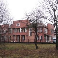 Красное Село, угол пр Ленина и ул. Восстановления