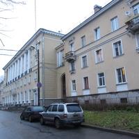 Красное Село. ул. Нагорная