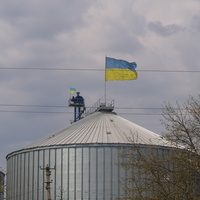Прапор України!!!