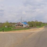 Дорога на Ротмистрівку