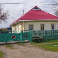 Ташлик,сучасний  будинок