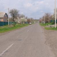 Цетральна вулиця