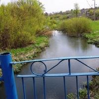 Річка Гнилий Ташлик