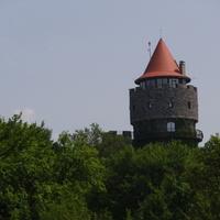 Будинок фортеця,село Головківка