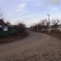 Ярове,вулиця на Жабокряківці