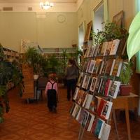 Библиотека № 8, г. Жуковский