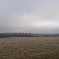 Осенняя красота в Матвеевском