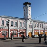 Острогожск. Историко-художественный музей им. И.Н. Крамского.