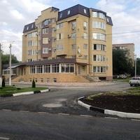 Каменоломни. Новопроектный дом по ул. Комсомольской.