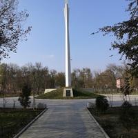 Памятник Кизляр
