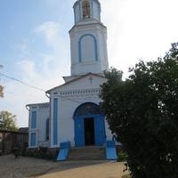 Кировская обл. Николаевское.Женский монастырь.