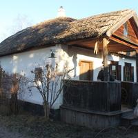Острогожск. Дом-музей И.Н. Крамского.