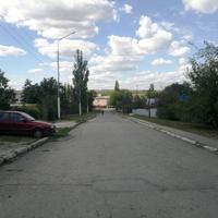Каменоломни. Переулок Советский.