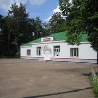 Вокзал-2014