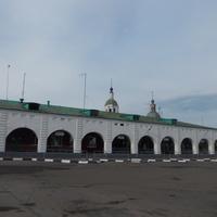 Зарайский автовокзал