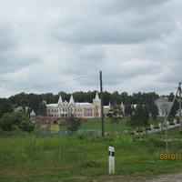 самое известное место в Кирицах