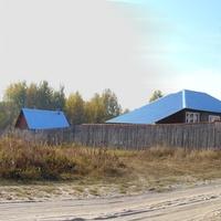Кузяевская