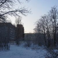 Красное Село, Кингисеппское шоссе