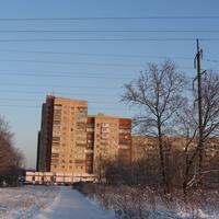 Красное Село, ул Нарвская, магазин Магнит