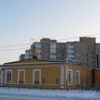 Красное Село, ул. Театральная, Камины